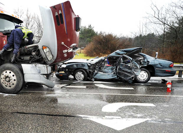 Fatal Car Accidents Missouri